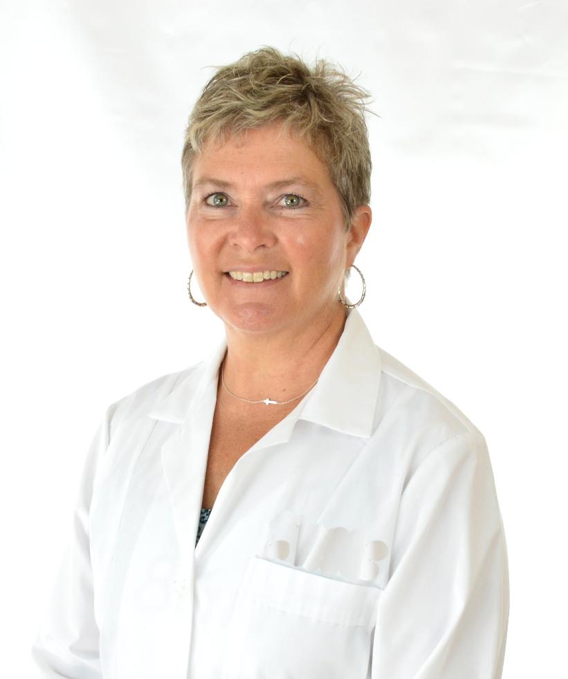 Dr. Melissa Miskell